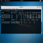 How to Connect ALFA AWUS036H to Kali Linux in VirtualBox-packet capture