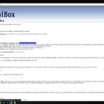 How to Install VirtualBox Extension Pack-download file