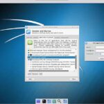 Install VNC Viewer on Raspberry Pi with Kali Linux-add x11vnc as application