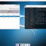 Installing Full Version of Kali Linux on Raspberry Pi 3 - resizing the partition