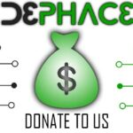 donate to thedigitalnomadguy.com