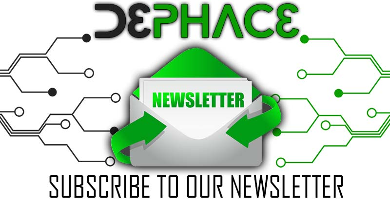 Subscribe to the thedigitalnomadguy.com newsletter